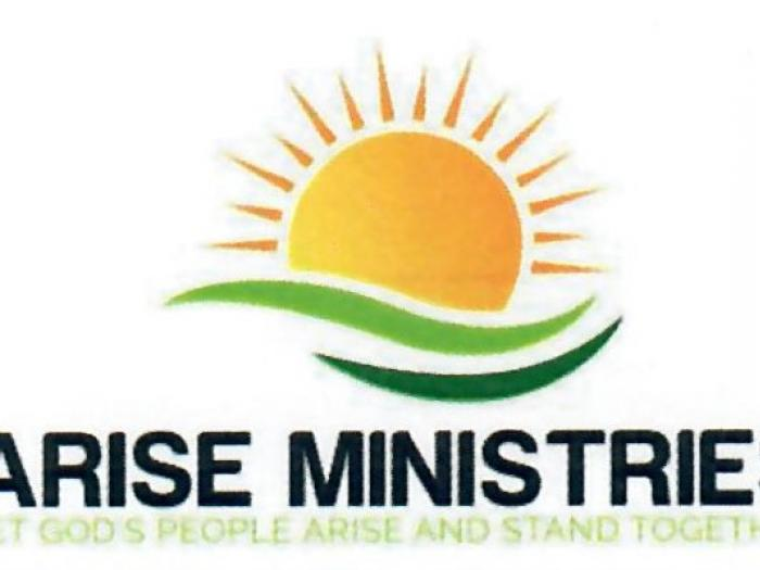 Arise Ministries Logo