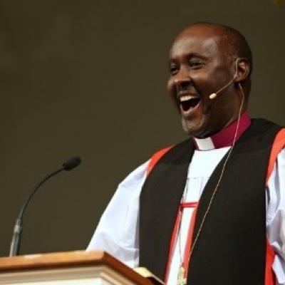 Bishop Amooti