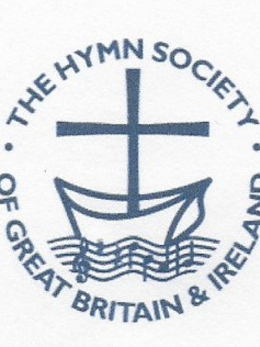 Hymn Society of GB and Ireland Logo