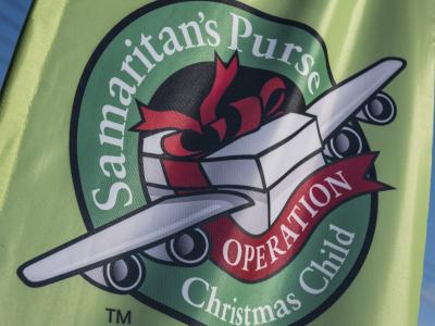Operation Christmas Child 2019 Dates.St Neots And Huntingdon Operation Christmas Child Launch Event